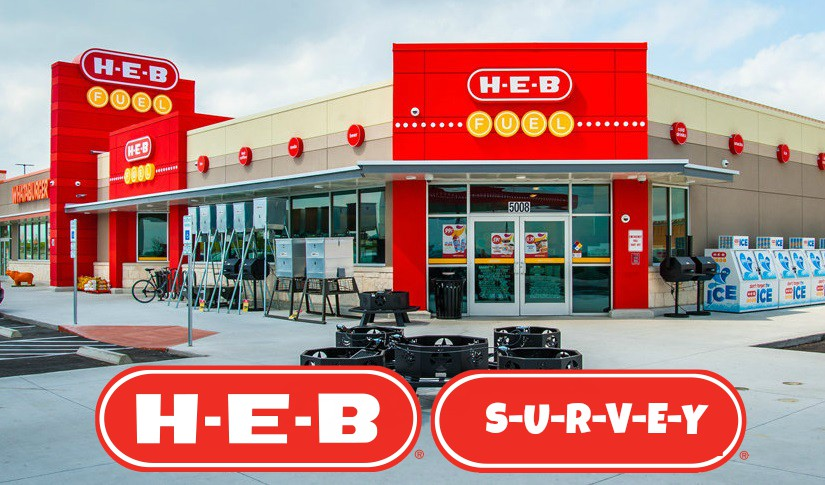 HEB Customer Satisfaction Survey
