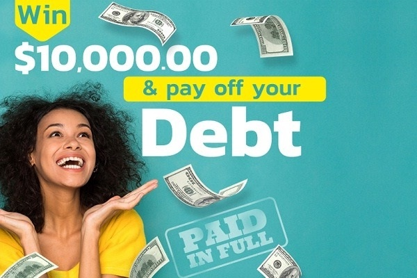 PCH $10k Pay Your Debt Sweepstakes