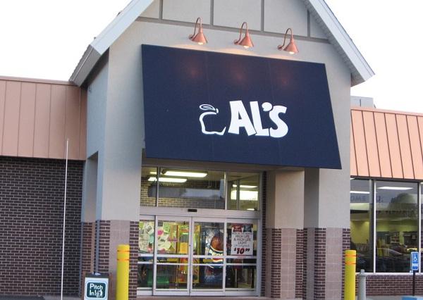AL's Customer Feedback Survey
